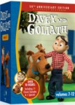 Davey and Goliath: Volumes 7-12 Boxed Set