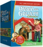 Davey and Goliath – Volumes 1-12 Boxed Set