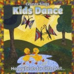 Celeste Sings, Kids Dance (CD)