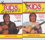 Kids Guitar 1 and 2
