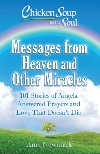 BOOK REVIEW: Chicken Soup for the Soul: Messages from Heaven and Other Miracles