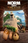 Norm of the North: King-Sized Adventure