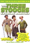 The Three Stooges Extreme Rarities