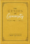 The Genius of Generosity