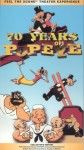 70 Years of Popeye