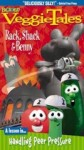 Veggie Tales: Rack, Shack and Benny