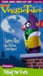 Veggie Tales: Larry-Boy and the Fib from Outer Space