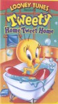 Looney Tunes: Tweety Home Tweet Home