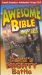 Awesome Bible Adventures Volume 3