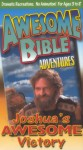 Awesome Bible Adventures Volume 4