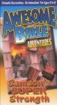 Awesome Bible Adventures Volume 6