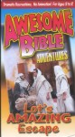 Awesome Bible Adventures Volume 7