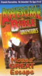 Awesome Bible Adventures Volume 8