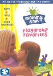 Mommy and Me Playgroup Favorites