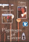Pilgrimages of Europe