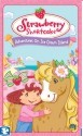 Strawberry Shortcake: Adventures on Ice Cream Island