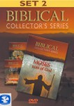 Biblical Collectors Series Volume 2