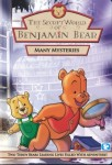 The Secret World of Benjamin Bear: Many Mysteries