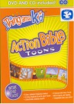 Thingamakid: Action Bible Toons