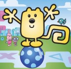 Wow! Wow! Wubbzy!: Widgets Wild Ride/Attack of the 50-Foot Fleegle