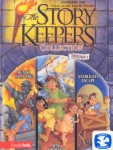 The Story Keepers Collection: Volume 2