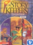 The Story Keepers Collection: Volume 3
