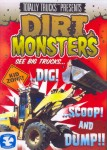 Totally Trucks Presents: Dirt Monsters