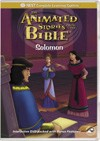 Animated Stories From the Bible: Solomon