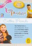 The Little Playdates Company ™: Critter Friends – Vol 3