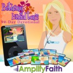 Bethany Hamiltons 90 Day Devotional