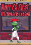 Harrys First Martial Arts Lesson