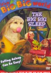 Its a Big Big World: The Big Big Sleep