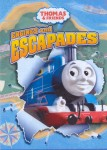 Thomas and Friends: Engines and Escapes
