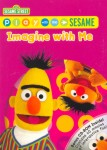 Play with Me Sesame: Imagine with Me DVD/CD-rom