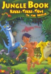 Jungle Book: Rikki-Tikki-Tavi To The Rescue