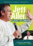 Jeff Allen – My Heart, My Comedy