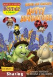 Hermie and Friends: Nutty Adventure