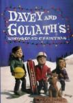 Davey and Goliaths Snowboard Christmas
