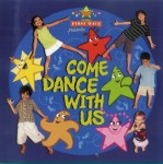 Come Dance with Us (CD)