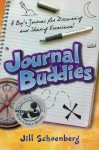 Journal Buddies: A Boys Journal for Discovering and Sharing Excellence