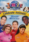 The Jumpitz: Celebrate Animals