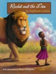 Rachel and the Lion (Illustrated)