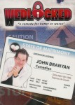 Wedlocked: State of Matrimony with John Branyan