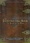 The Indestructible Book: The Story of the Bible (3 disc set)