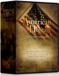 The American Heritage Series – Vol 1 -10 (Box Set)