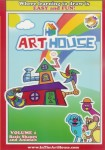 Art House – Vol 1: Basic Shapes and Animals