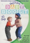 Baby Boost Sing-A-Long – 20 Songs