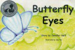 Butterfly Eyes (Illustrated)