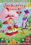 Strawberry Shortcake: Her Very First Adventures