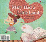 Mary Had a Little Lamb (Illustrated)